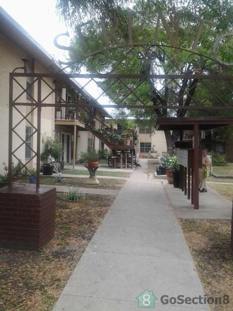 Serento Apartments San Antonio Tx