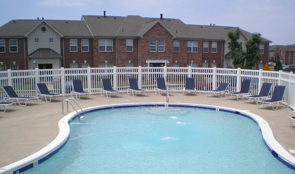 The Regency Apartments photo #1