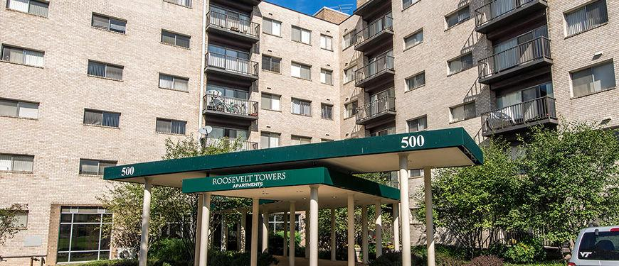 Roosevelt Towers Apartments photo #1