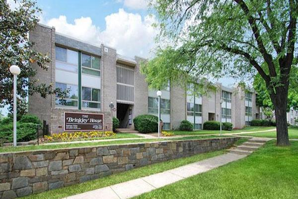 Brinkley Hill Apartments