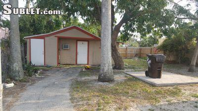 Two BR/Two BA Single Family House - West Palm Beach - Two BR
