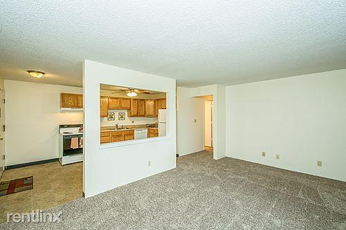 Park Ridge Apartment Homes