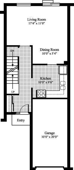 3270 Prospect Street Apartments photo #1
