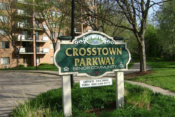 Crosstown Parkway Senior Community Apartments photo #1