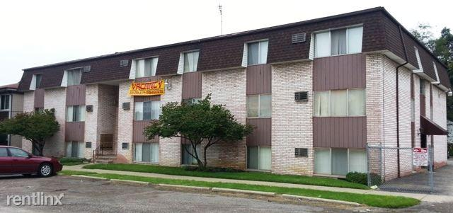 Apartments On Lahser In Southfield Mi
