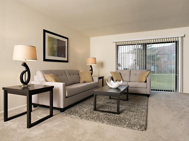 Tenby Chase Apartments In Delran Nj