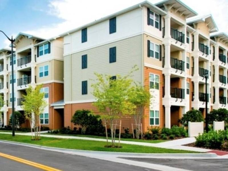 Coastal, vibrant and affordable senior living for those 62 has arrived! Apartments photo #1