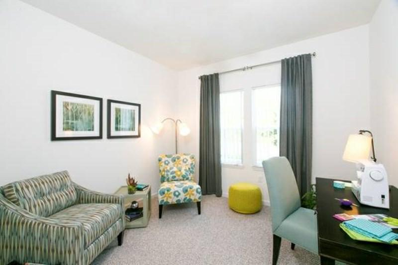 Coastal, vibrant and senior living for those 62 has arrived. Pet OK! photo #1