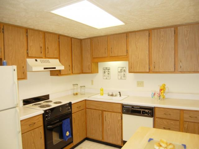 Braeburn Village Apartments & Townhomes of Indianapolis photo #1