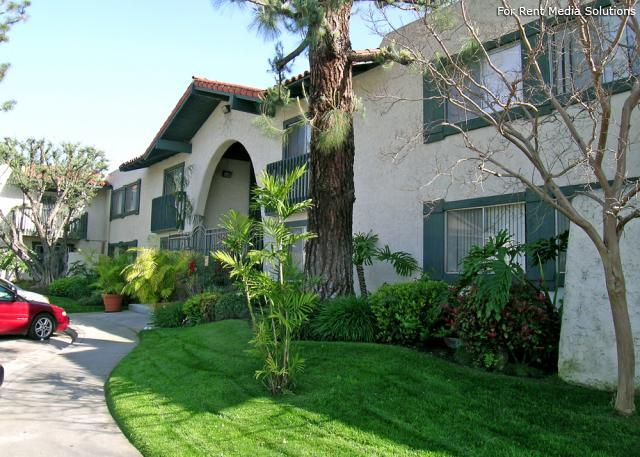 Cypress Garden Villas Apartments Photo #1