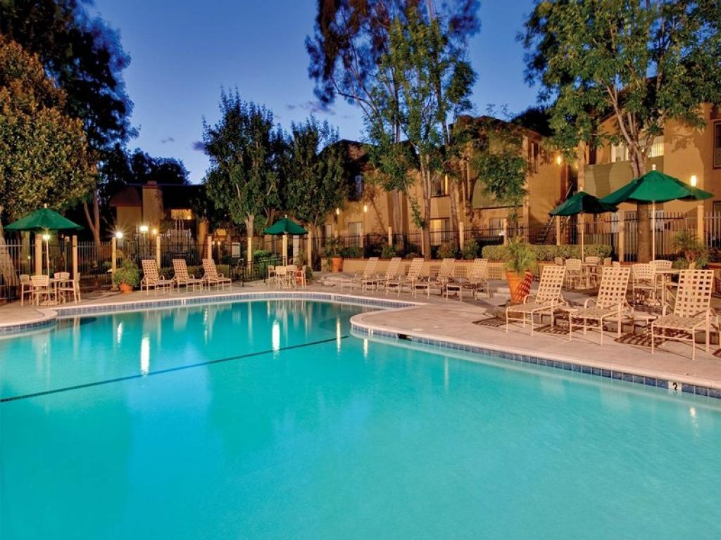 Indian Oaks Apartments photo #1