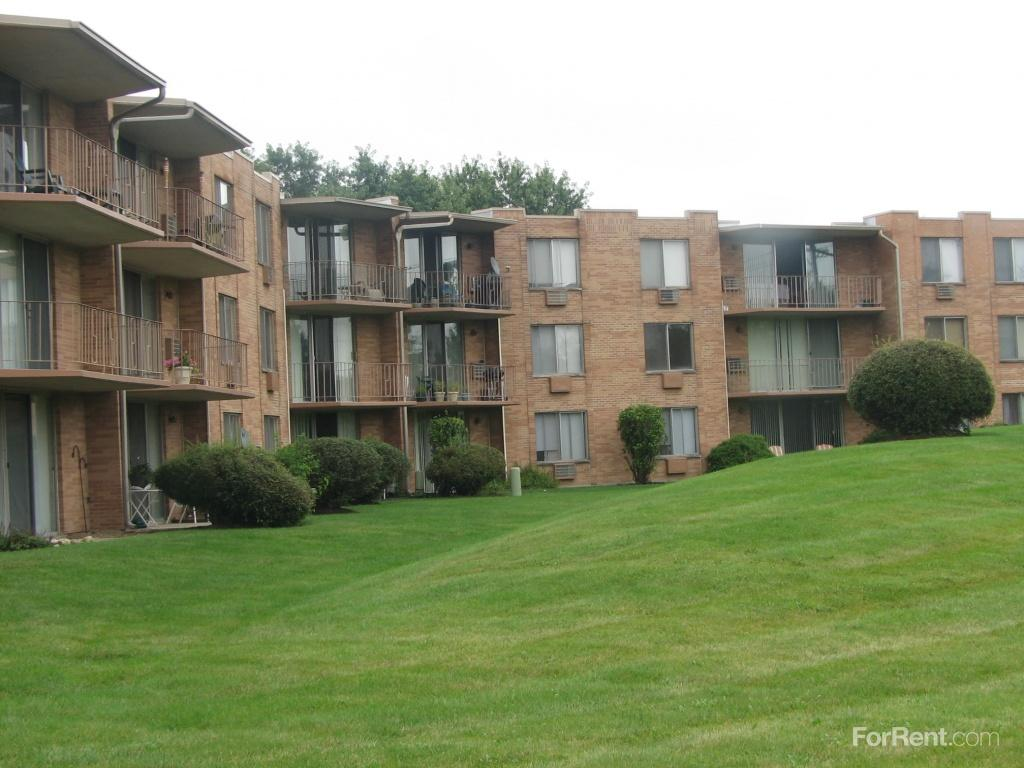 Sherry Apartments Naperville Il