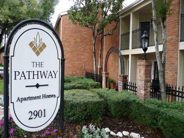 The Pathway Apartments photo #1