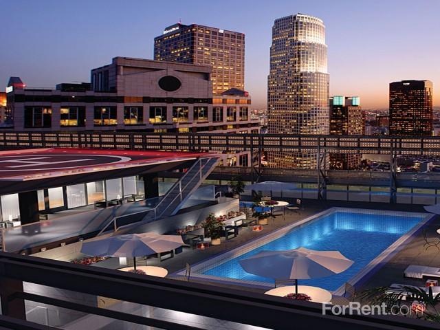 TenTen Wilshire Apartments photo #1