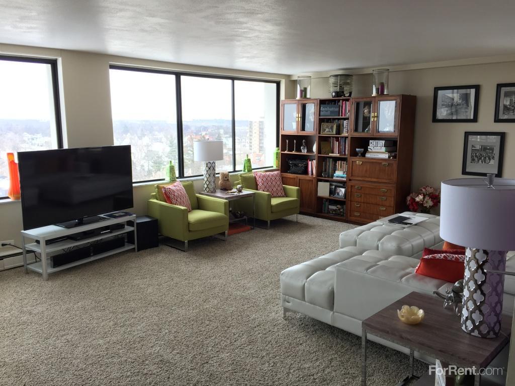 Lansing Tower Apartments Lansing Mi Walk Score