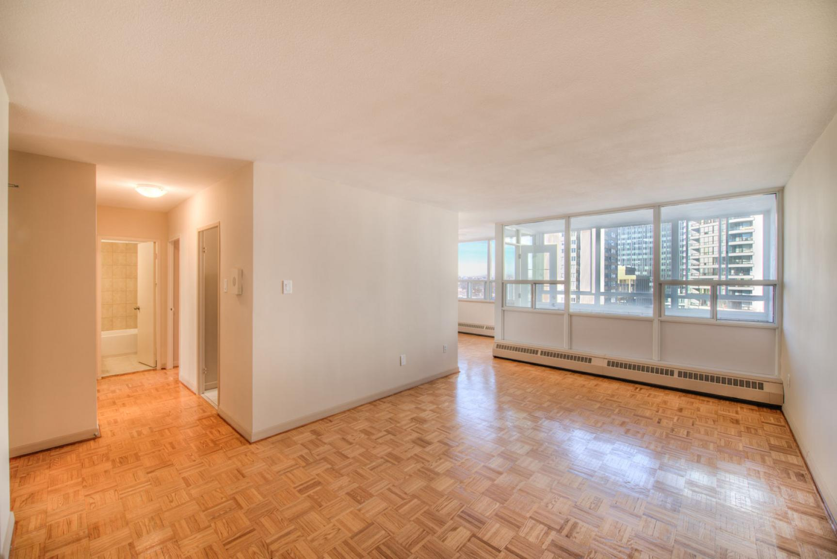 Bedroom Apartments For Rent Yonge And Eglinton