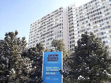 PRAIRIE SHORES,INC. Apartments photo #1
