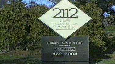 Meridian Towers Apartments photo #1