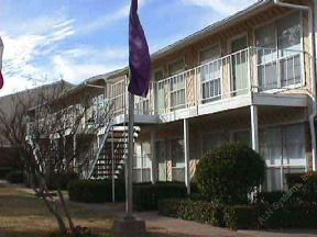 One BR 2020 Cedar Point Drive Apartments photo #1