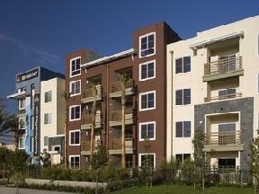 Avalon Warner Place Apartments photo #1
