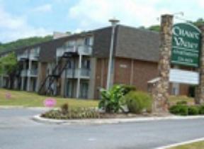 Chalet Valley Apartments, Dalton GA - Walk Score
