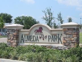 Almeda Park Apartments photo #1