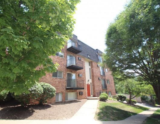 Romaine Court Apartments photo #1