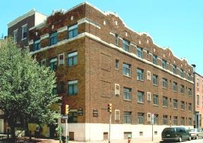 The Claridge Apartments photo #1