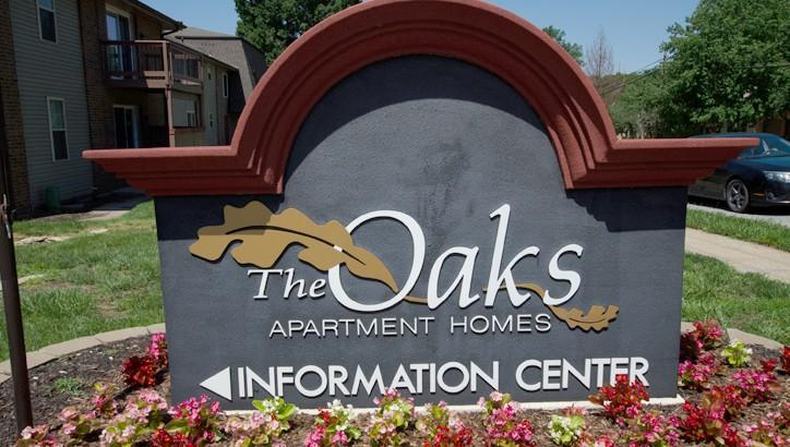 The Oaks Apartment Homes Apartments photo #1