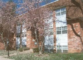One BR 5307 Randolph Road Apartments photo #1