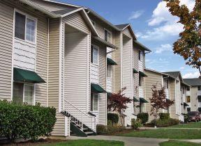 Alderbrook Apartments photo #1