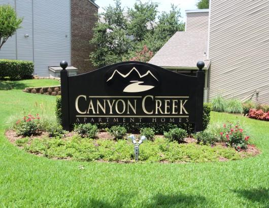 Canyon Creek Apartments photo #1