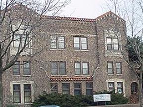 UMCS Phase III Apartments photo #1