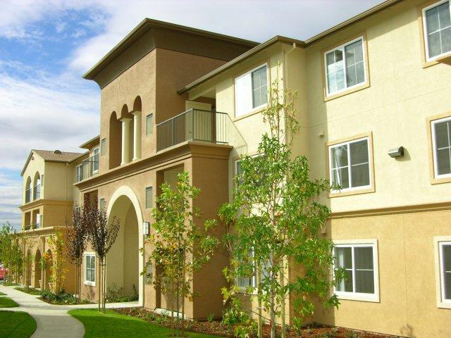 Muirlands Apartments San Ramon