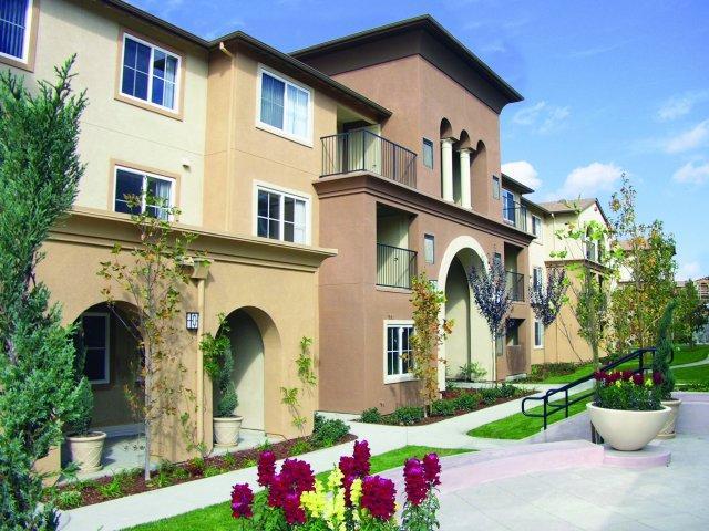 Windemere Apartments San Ramon