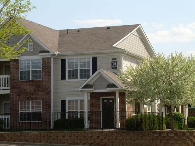 The Preserve at Overland Park Apartments photo #1