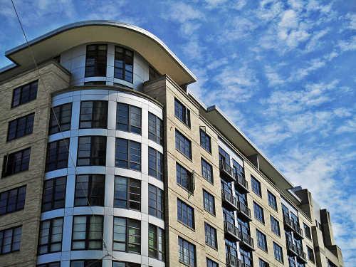 Burlington Tower Apartments photo #1