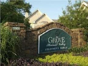 The Grove at Pleasant Valley Apartments photo #1