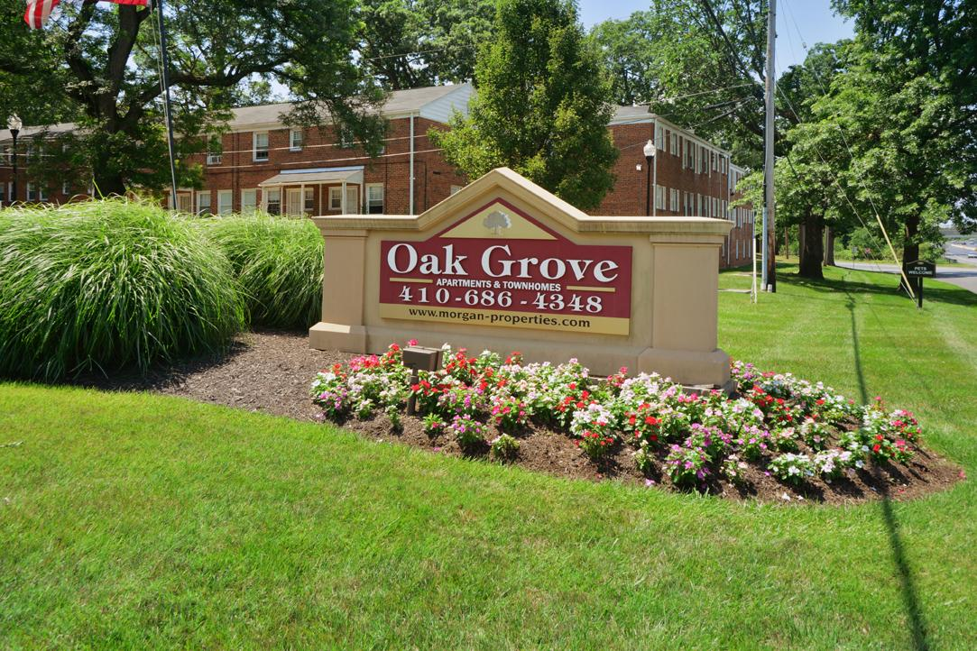 Oak Grove Apartments and Townhomes photo #1