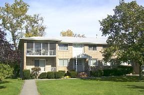 Clover Park Apartments photo #1