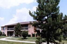 One BR 30500 West Warren Apartments photo #1