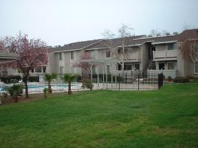 The Meridian Apartments photo #1