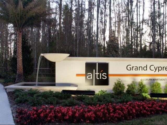 Altis at Grand Cypress Apartments photo #1