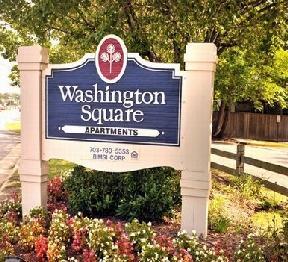 Washington Square Apartments photo #1