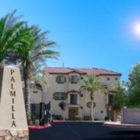 Palmilla Townhomes Apartments photo #1