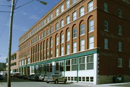 Old Townley Lofts Apartments photo #1