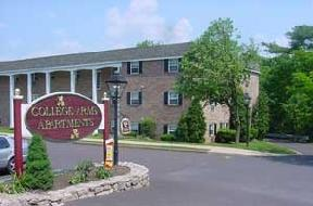College Arms Apartments photo #1