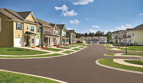 Fort Jackson Family Homes Apartments photo #1
