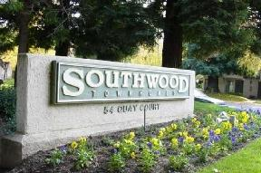 Southwood Townhomes Apartments photo #1