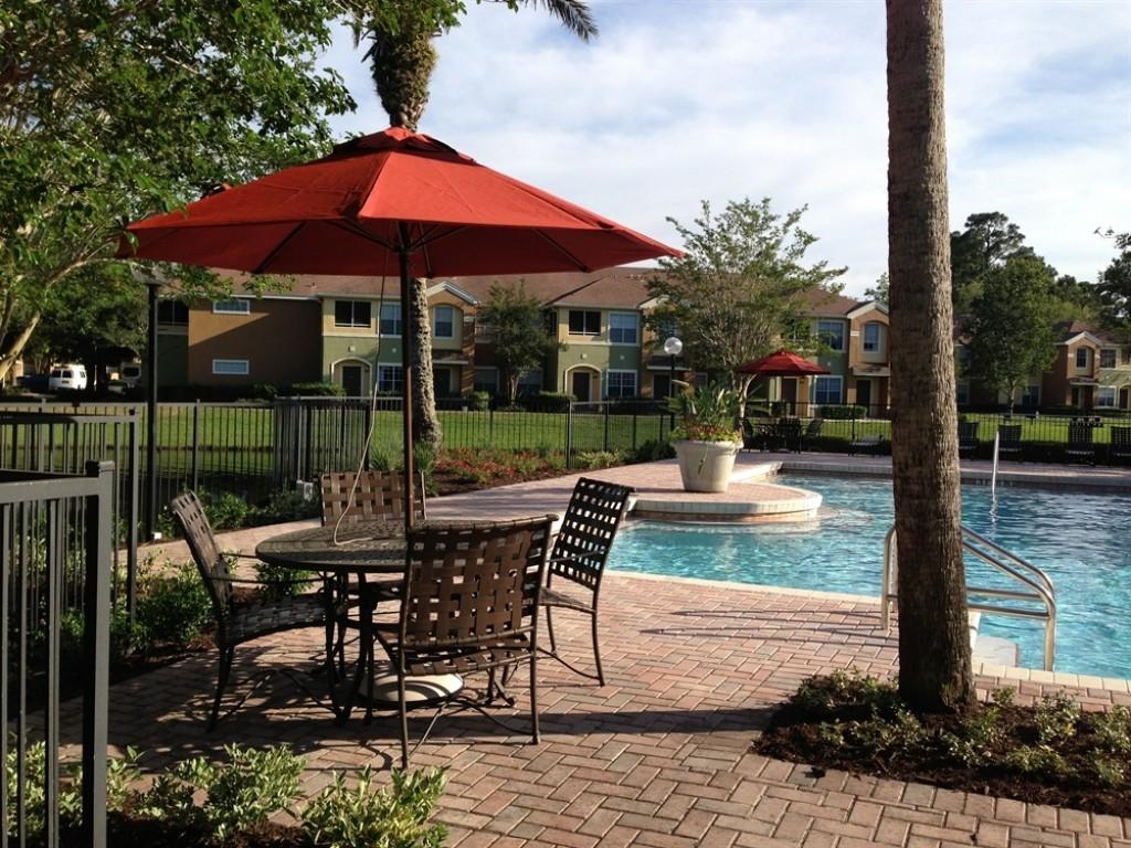 The Club Apartments Jacksonville Fl